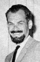 Bill King (1966 Photo)
