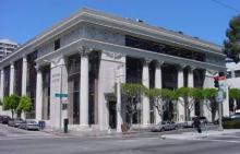Earle C. Anthony Building (Photo)