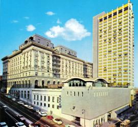 Fairmont Hotel (Photo)