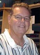 Photo of Steve Jordan at KFRC (2006)