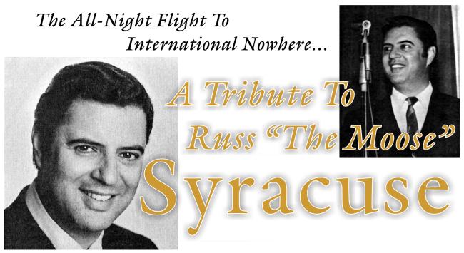 Russ The Moose Syracuse (Image)