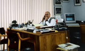 Bob Kieve (1994 Photo)
