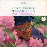 Al Collins Bandidos LP Cover (Image) 200x200