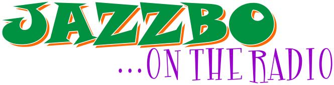 Jazzbo On The Radio (Logo)