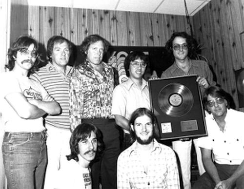 KOME Radio Staff (Photo)