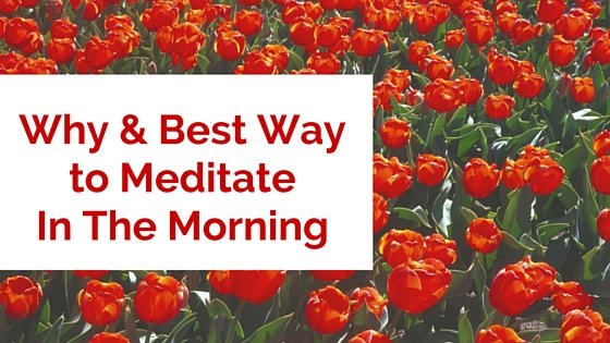 best-way-meditate-in-the-morning