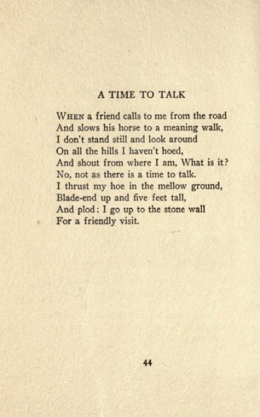 Famous Short Poems About Life, Love and Friendship