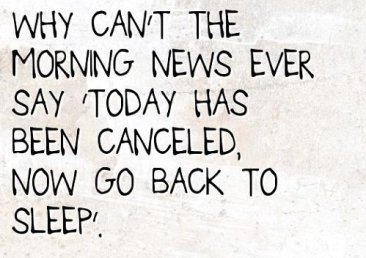 Funny Good Morning Quotes Image News