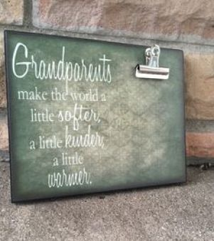 Grandparents Quote and Saying