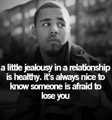 J. Cole Quotes About Relationships