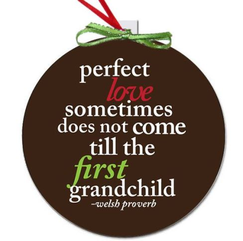 Welsh Proverb about Grandmother You Should Know