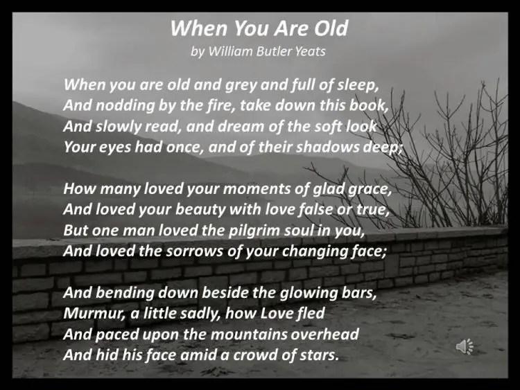 romantic cute love poems