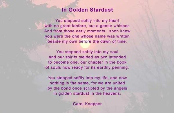 33 Beautiful Spiritual Poems To Touch The Heart Bayart