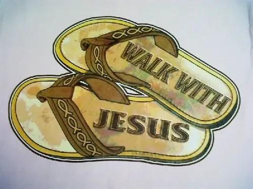 walk-with-jesus