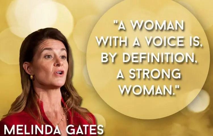 independent female quotes