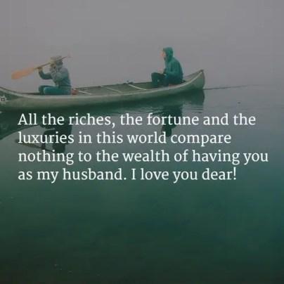 love husband