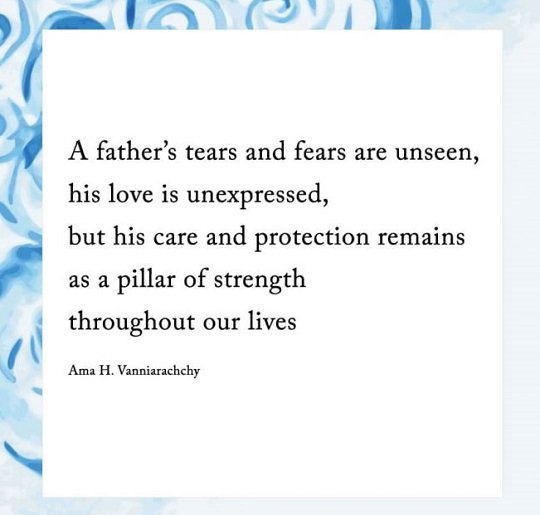 Awesome Dad Quotes