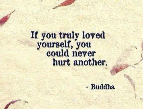 beautiful gautam buddha quotes on love