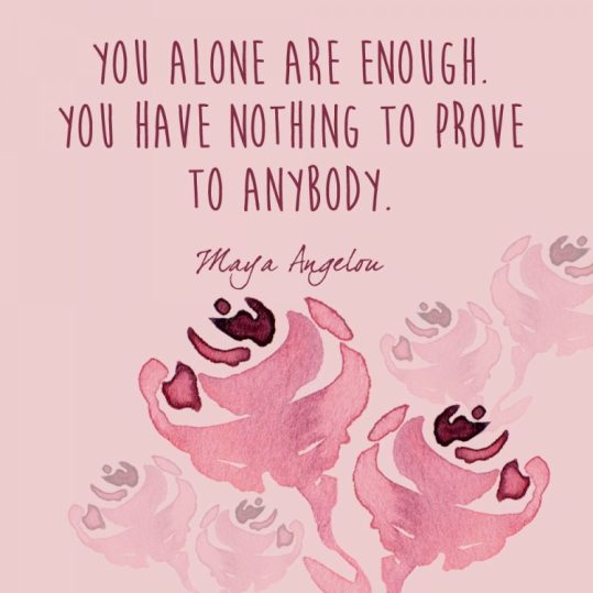 Maya Angelou Love Quotes Impressive 48 Exclusive Maya Angelou Quotes To Spark Your Life BayArt