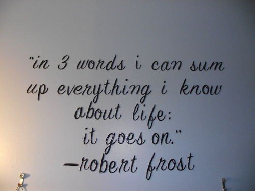 best short meaningful quotes about life