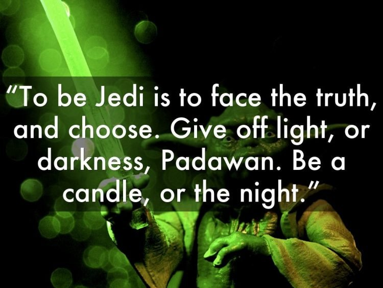 60 Greatest Yoda Quotes For Massive Growth BayArt Magnificent Quotes Yoda