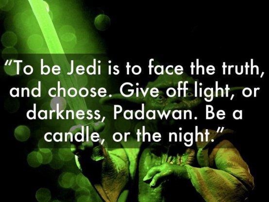 yoda quotes of wisdom