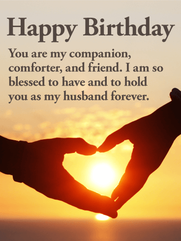 Birthday Quotes For Husband Custom 48 [BREATHTAKING] Happy Birthday Husband Wishes Exclusive Deep