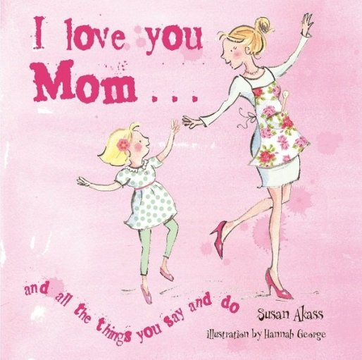 Love You Birthday Wishes To Mom