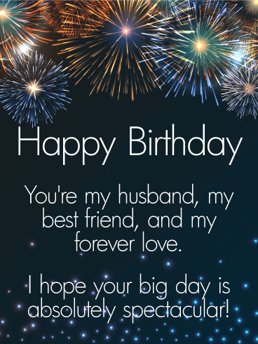 60 [BREATHTAKING] Happy Birthday Husband Wishes Exclusive Deep Beauteous Happy Birthday Husband Quotes