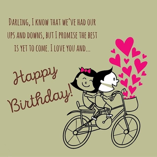 Happy Birthday To My Boyfriend Quotes: 182+ Exclusive Happy Birthday Boyfriend Wishes & Quotes