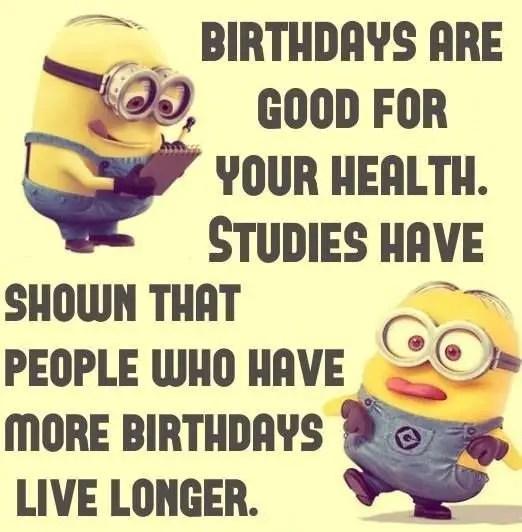 234 happy birthday funny