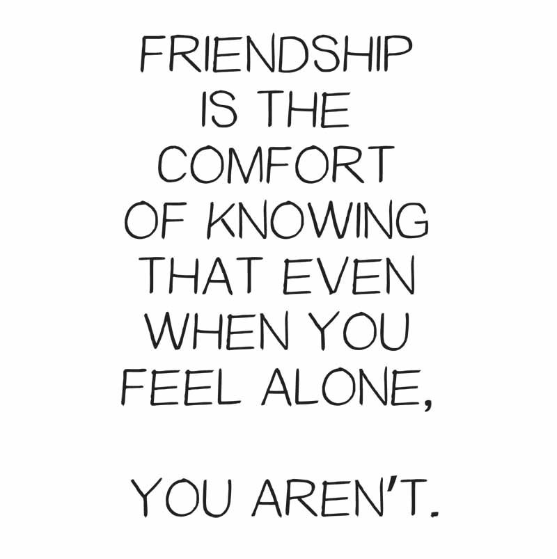 100+ SUPER Friendship Quotes To Fill Best Friend's Heart