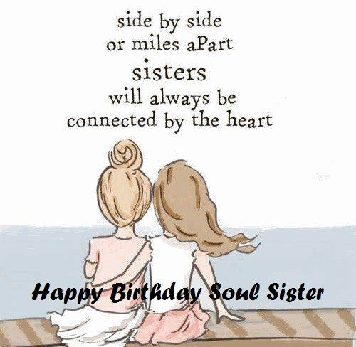 Top 212+ ULTIMATE Happy Birthday Sister Wishes And Quotes