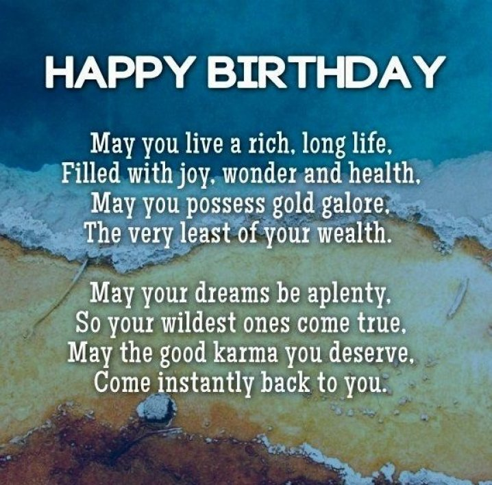 100 Birthday Wishes For Best Friend Male Wishlovequotes