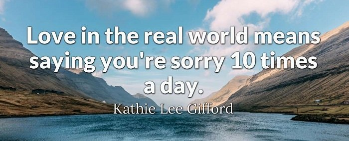 78+ Thoughtfully I'm Sorry Quotes To Sincerely Apologize