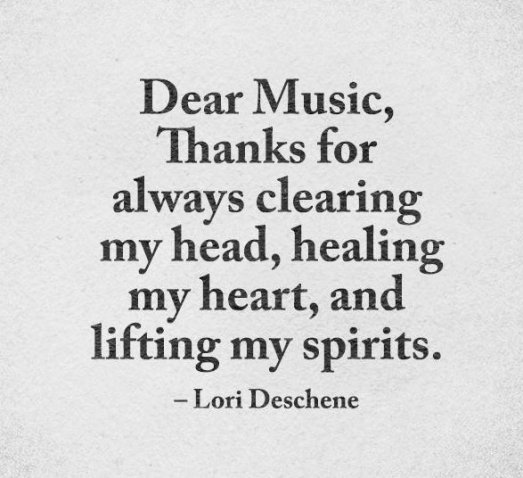 Best Music Quotes Inspiration 48 GENIUS Music Quotes To Brighten Your Soul BayArt