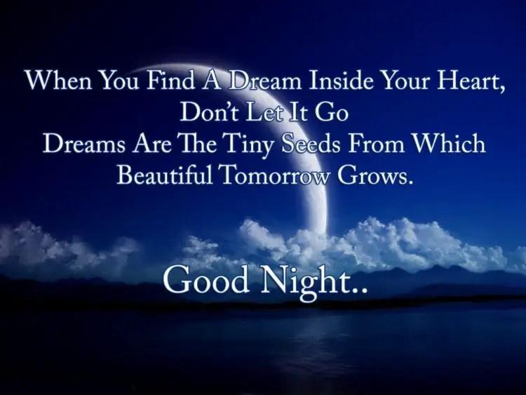320 Unforgettable Good Night My Love Text Messages Bayart
