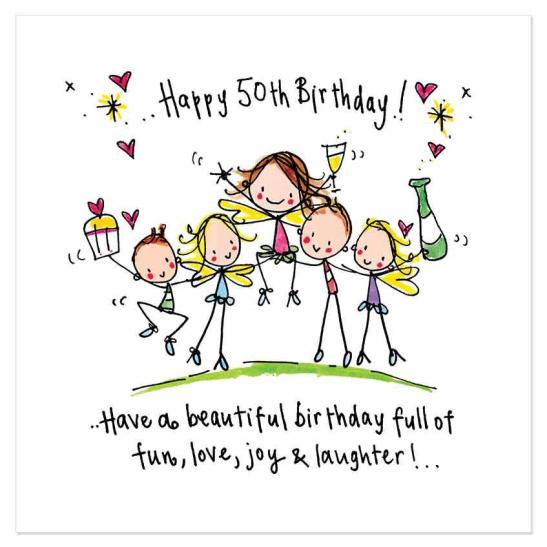 87 wonderful happy 50th birthday wishes and quotes bayart happy 50th birthday m4hsunfo