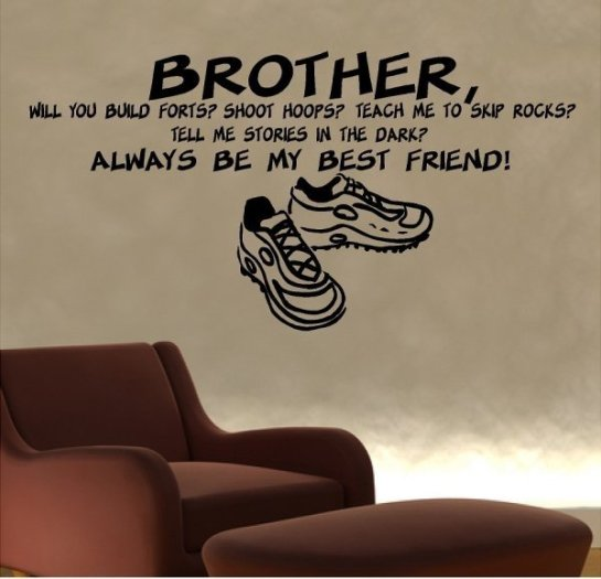 Brotherhood Quotes: 274+ Memorable Brother Quotes To Show Your Appreciation
