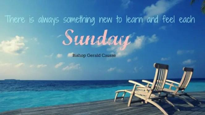 145 Inspirational Sunday Quotes Absolutely Stunning Bayart
