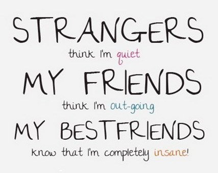 cute funny friendship quotes