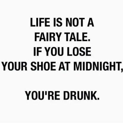 funny life sayings