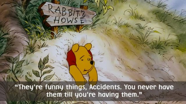 hilarious winnie the pooh quotes