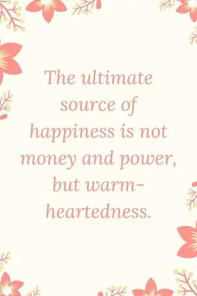 most famous dalai lama quotes