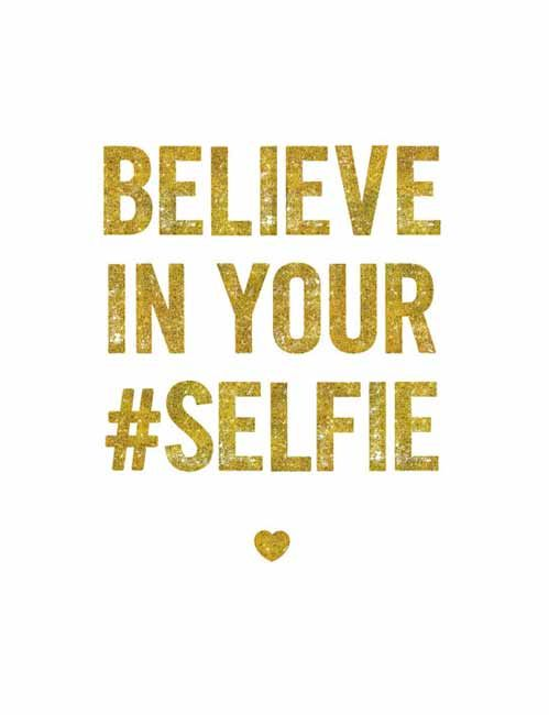 Selfie Quotes 100+ CLEVER Selfie Quotes & Captions: So CREATIVE   BayArt Selfie Quotes