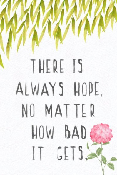 stay strong quotes for her