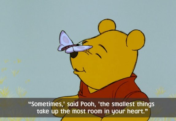 winnie the pooh quotes friendship
