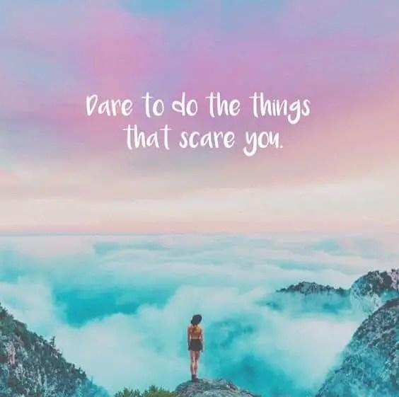 comfort zone quotes pictures