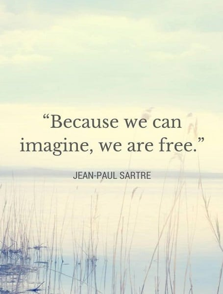 imagination quotes and sayings