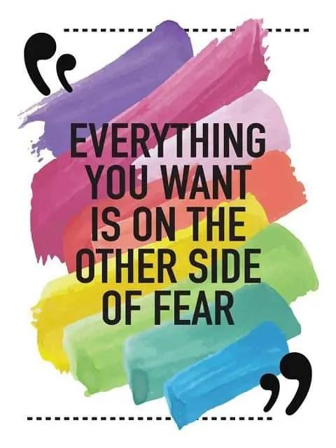 inspiring vision quotes